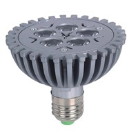 5w  IP44 LED lamp e27 par light