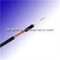 75 Ohm Gas-injected PE Broadband RG58 Coaxial Cable