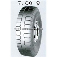 7.00-9 Pneumatic Forklift Tire Tyre