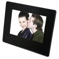 7 inch digital photo frame with WIFI function touch screen