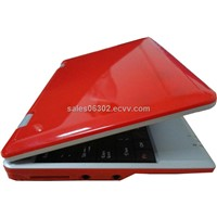 7 inch netbook in android2.2 with WM8650
