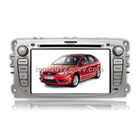 7 inch touch screen car DVD player for Ford New Focus