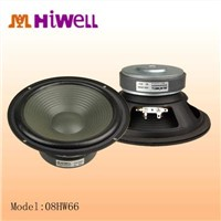 8 inch BMB450/455 mid woofer Speaker cone