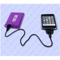 9600mAh portable battery charger