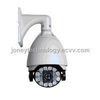 PTZ Camera 9 Inch IR High Speed Dome Camera (BE-SIR54H)
