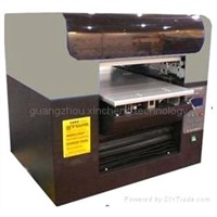 A3 flatbed Glass MDF tile Steel printer