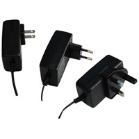 AC-DC Wall Mounted Power Adapter