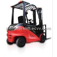 AC Electric Forklift Truck (Double Driving)