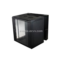 "ADW 19"" Double Section Wall Mount Enclosure"