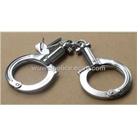 ANTI PICK HANDCUFFS