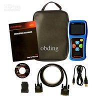 Auto Diagnostic Tool OBD Scanner Scan Tool Autosnap A810 OBDII Eobd Scan Tool