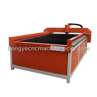 Advanced CNC Plasma Cutting Machine with CE