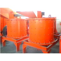 Advanced composite crusher with strong crushing force