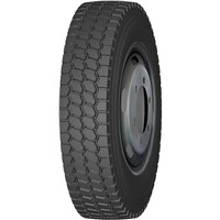 All steel radial tire DRB562