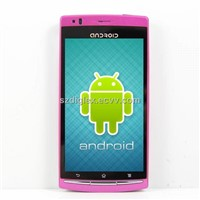 Android 2.2 GPS Mobile Phone Star A7000 Capacitive Wifi TV