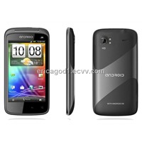 Android 2.3.4 smart phone WCDMA Phone 4.0inch capacitive touch screen GPS Java TV WIFI