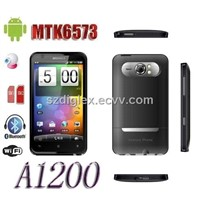 Android 2.3 Capacitive Touch Phone Star A1200