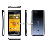 Android Mobile Phone 4.1 Inch Capacitive Multi-Touch Screen WIFI GPS Mobile Phone HD7000