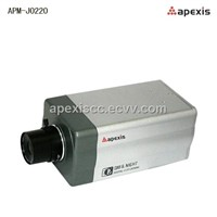 Apexis Box Waterproof and MJPEG video IP Camera APM-J0220