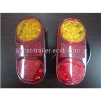Approved LED taillights