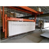 Autoclaved aerated concrete plant (Tianyuan Brand)