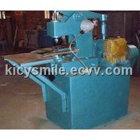 Automatic tile hanging machine