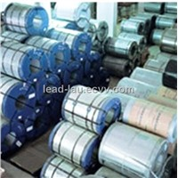 Automobile Steel SAPH, SPFH, SPFC for Auto Parts