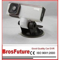 Automobile Video Recorder with GPS G-Sensor and MOV H.264 HDMI Output B807GS