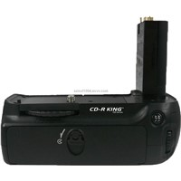 Battery grip for Nikon D80/D90