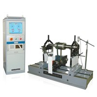 Belt Drive Balancing Machine (PHQ-300)