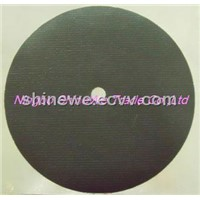 Black layer paper for Grinding Wheel