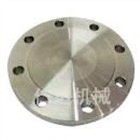 Blind flange with various types