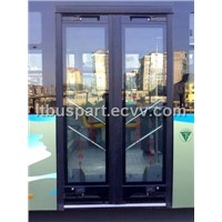 Bus Passeger Door-- Pneumatic Slide Glide Bus Door System