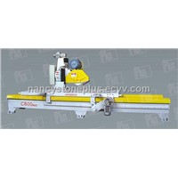C600 edge cutting machine