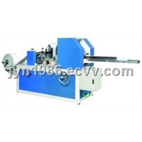 CDH-210 Mini Pocket Tissue Machine