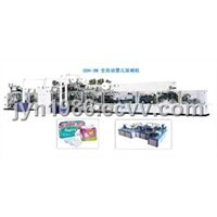 CDH-3N Automatic Baby Diaper Machine