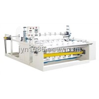 CD-150 Can wet tissue machine