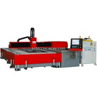 CNC Cutting Machine / CNC Laser Cutter (SJQ-A)