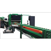CNC Profile Cutting Production Line (SDXQ series )&CNC Machine