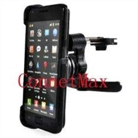 Car Air Vent Mount Holder Samsung i9100 Galaxy S II 2