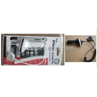 Car Charger For iPhone 4/3GS/3G