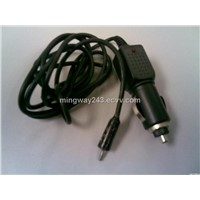 Car Charger of Tablet PC MW-A12