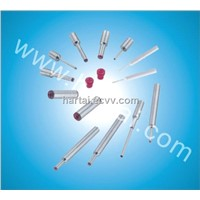 Ceramic Ruby Nozzle(Wire Guide Nozzle)Wire Guide Tubes