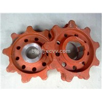 Chain Grate Drive sprocket