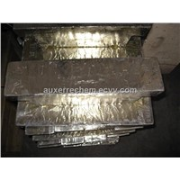 Cheep price Tin ingot / Tin Sn 99.99%