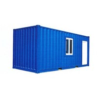 China 20'x8'x8'6 office container Manufacturer