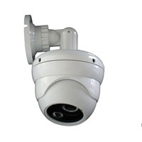 China CCTV Dome Camera Metal Housing Dome for Day/Night JYR-8240