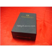 China Promotional gift box manufacturer,supplier,factory,expolier