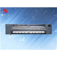 *China's Trustworthy Supplier Konica Printhead(5.0m)Solvent Printer*