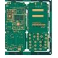 Circuit  for electronic products